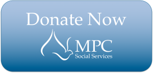 MPC Social Services donate button