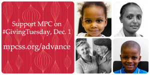 MPC #GivingTuesday